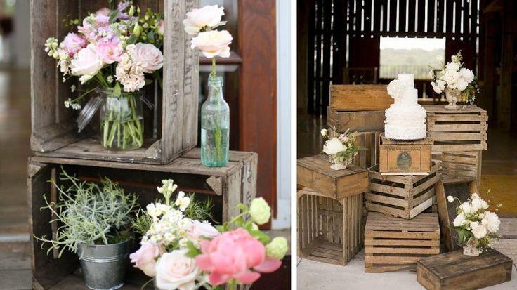 location décoration vintage