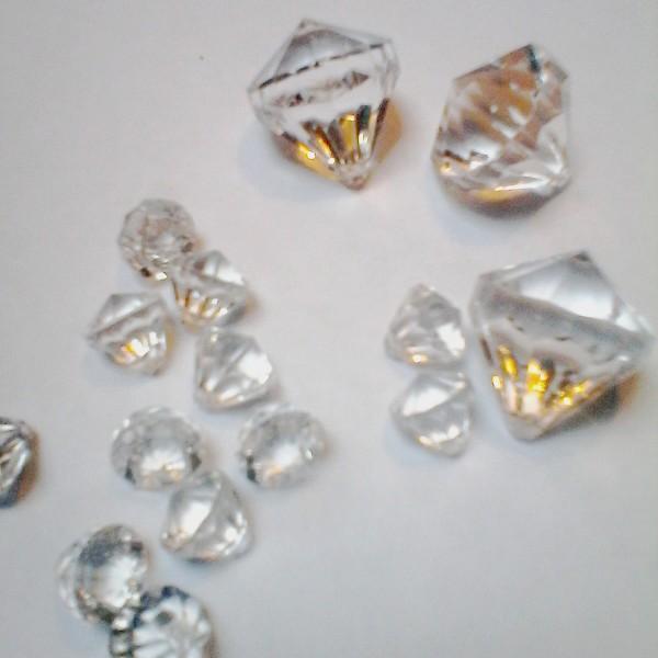 décoration diamant