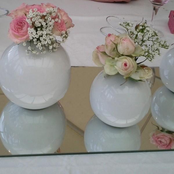 location miroir mariage drôme