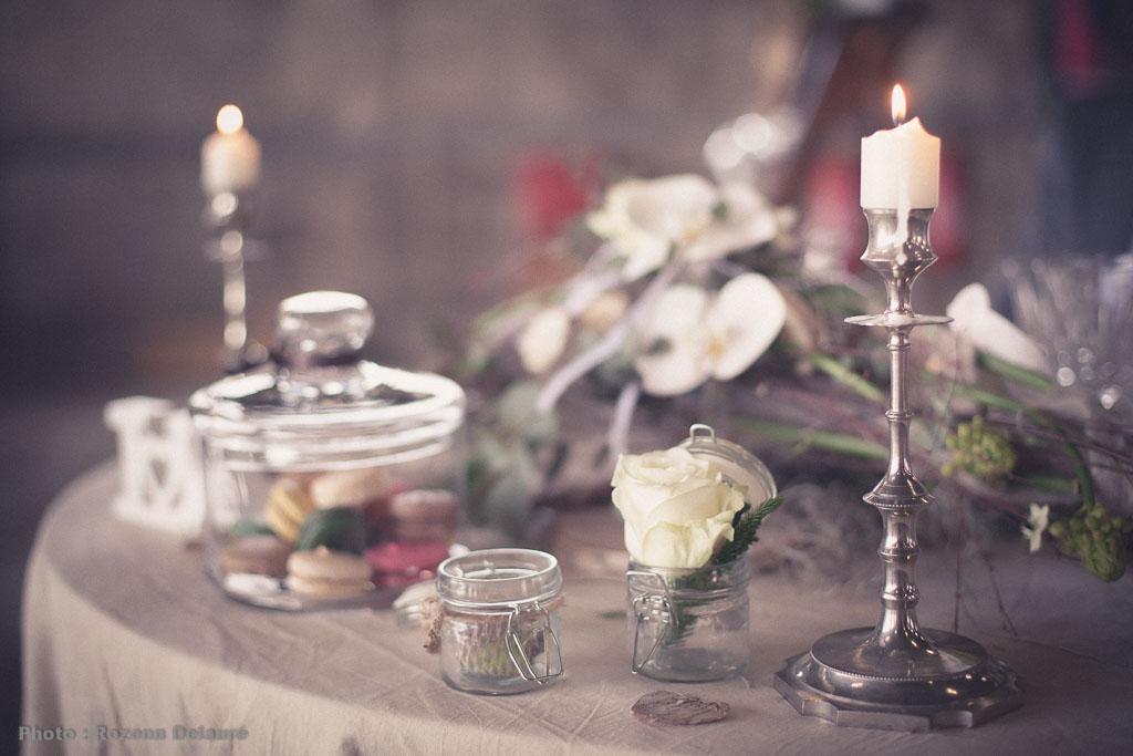 Fleurs et deco Tain l'hermitage