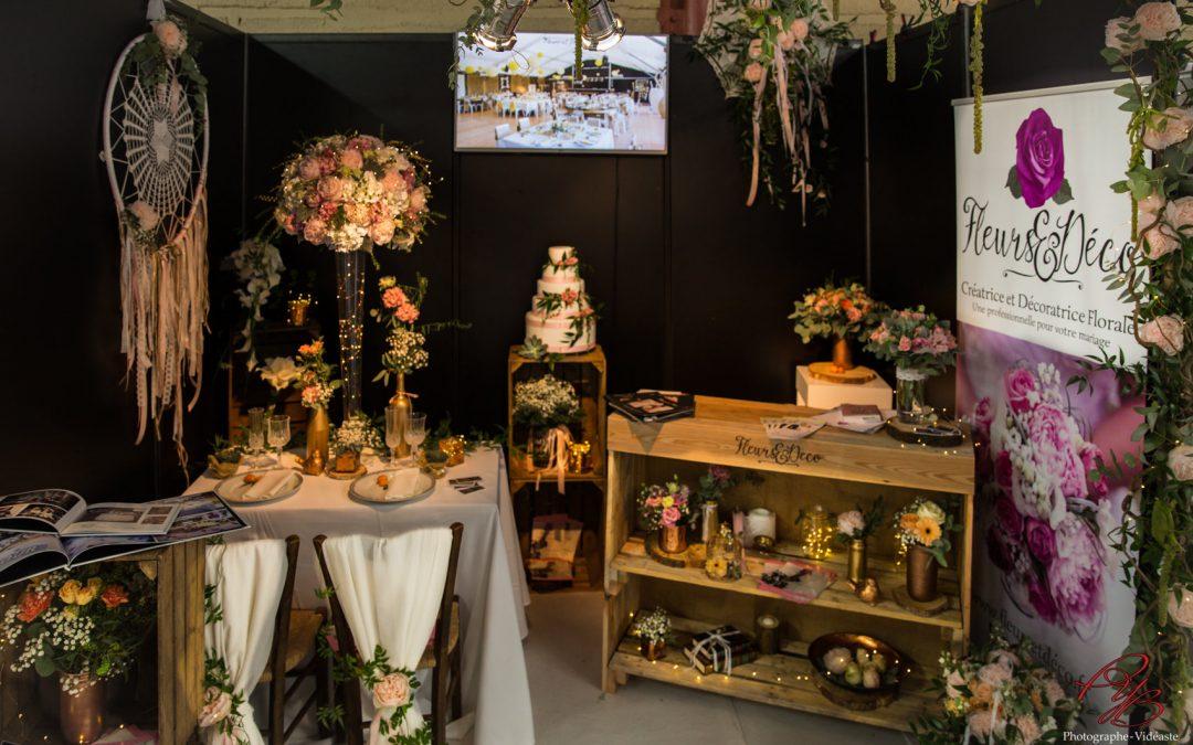 Salon du mariage de Valence