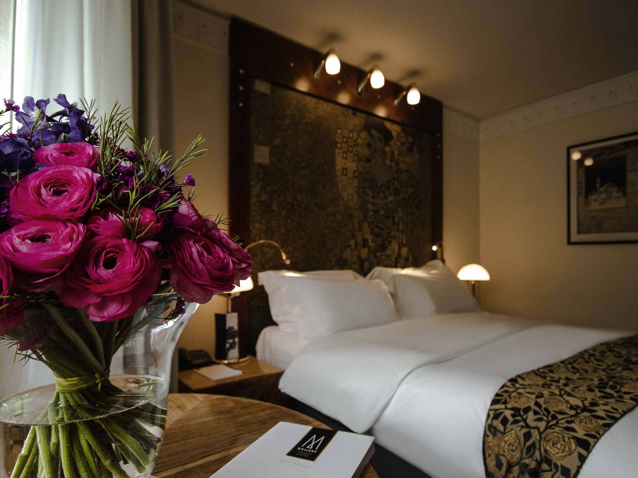 HOTEL AM KONZERTHAUS - MGALLERY COLLECTION-1276