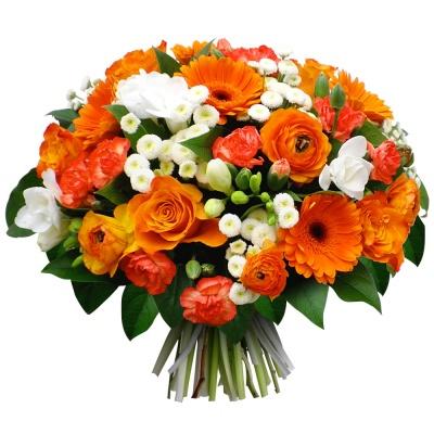 Livraison de fleurs pour la fête des grands-mères Tain l'Hermitage et Tournon sur Rhône