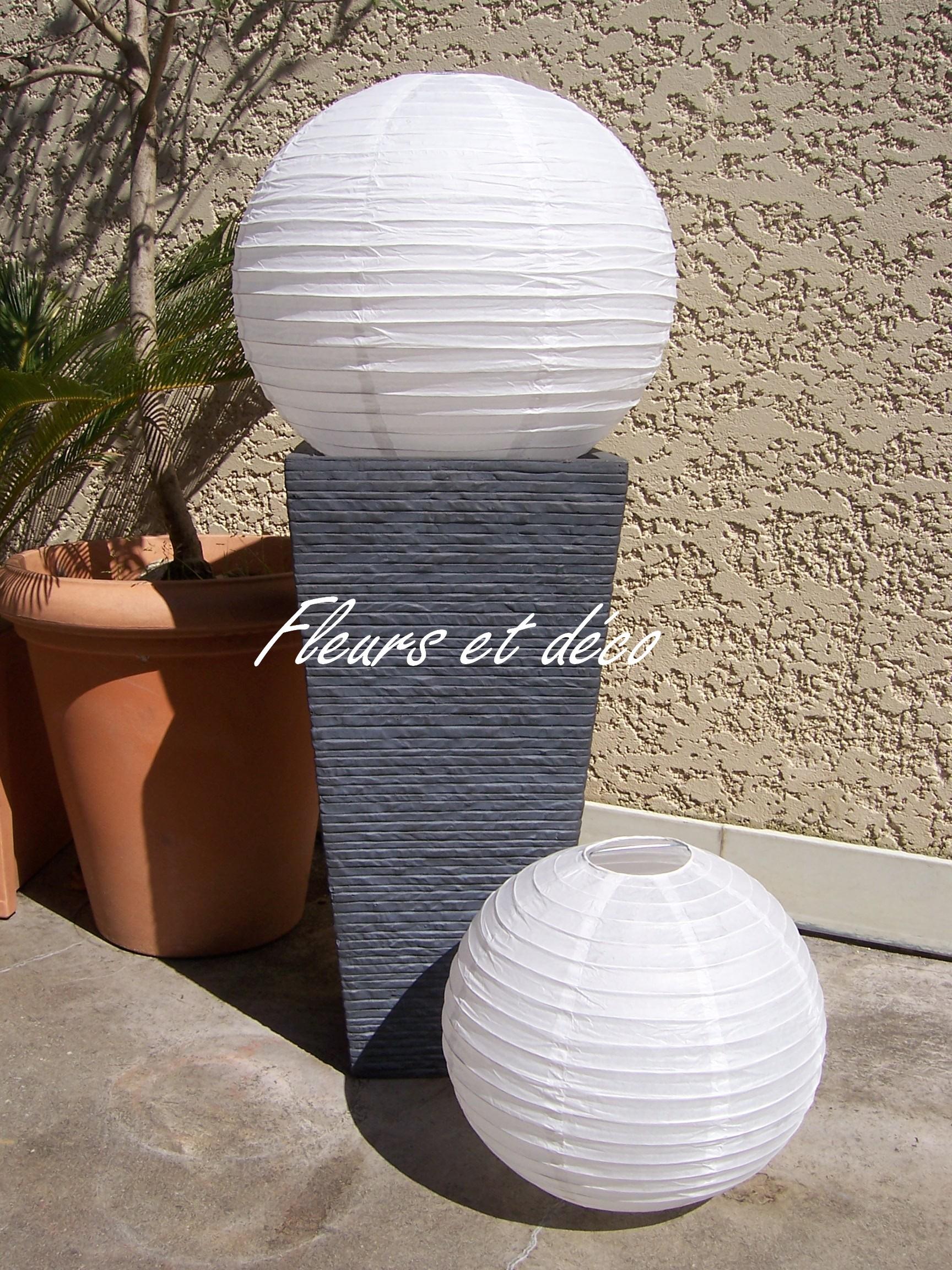 location vase mariage