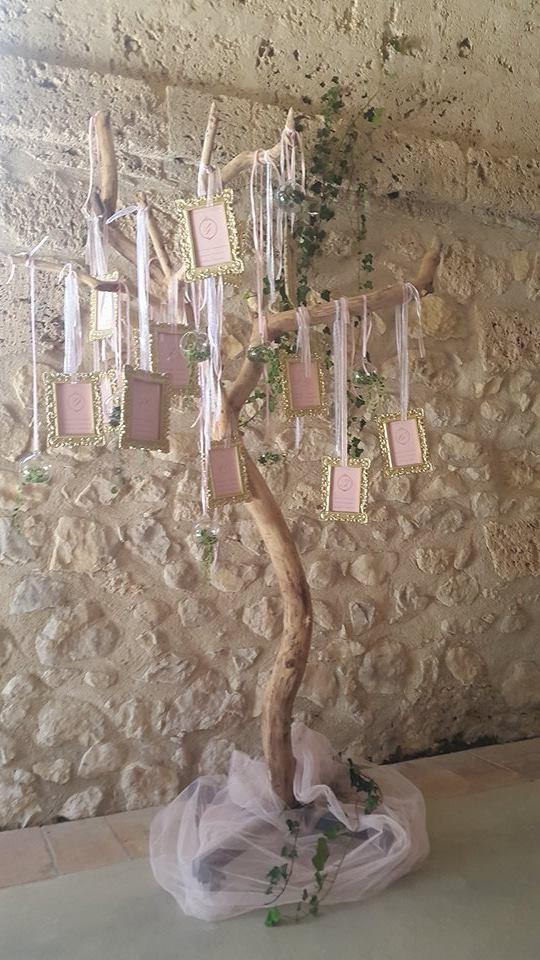 arbre mariage
