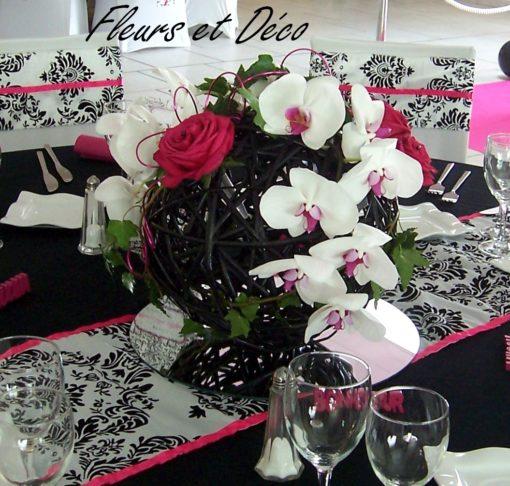 Location décoration mariage Drôme