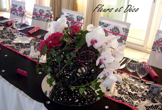 Location -décoration -mariage- Drôme