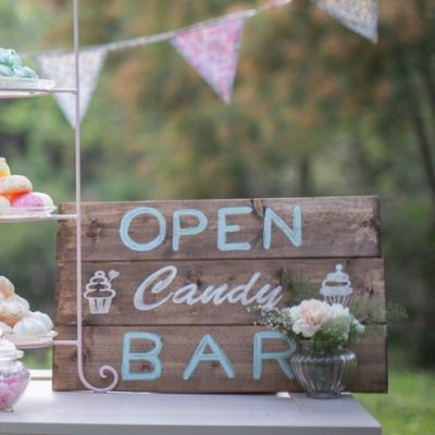 location Candy bar