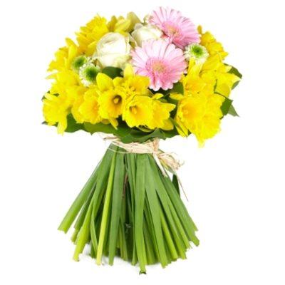 Fleurs tain l'hermitage