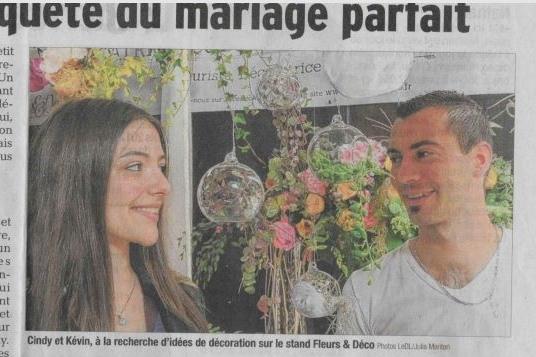Un article sur le Dauphiné ….