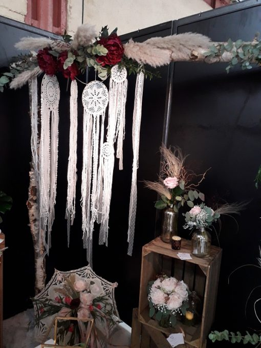 Location décoration mariage Rhône alpes