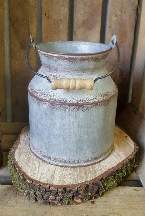 Pot à lait en location