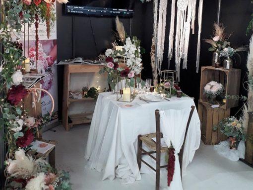 Salon du Mariage Valence édition 2018