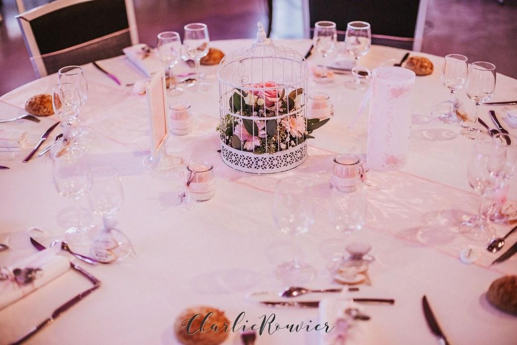 Décoratrice mariage Drôme