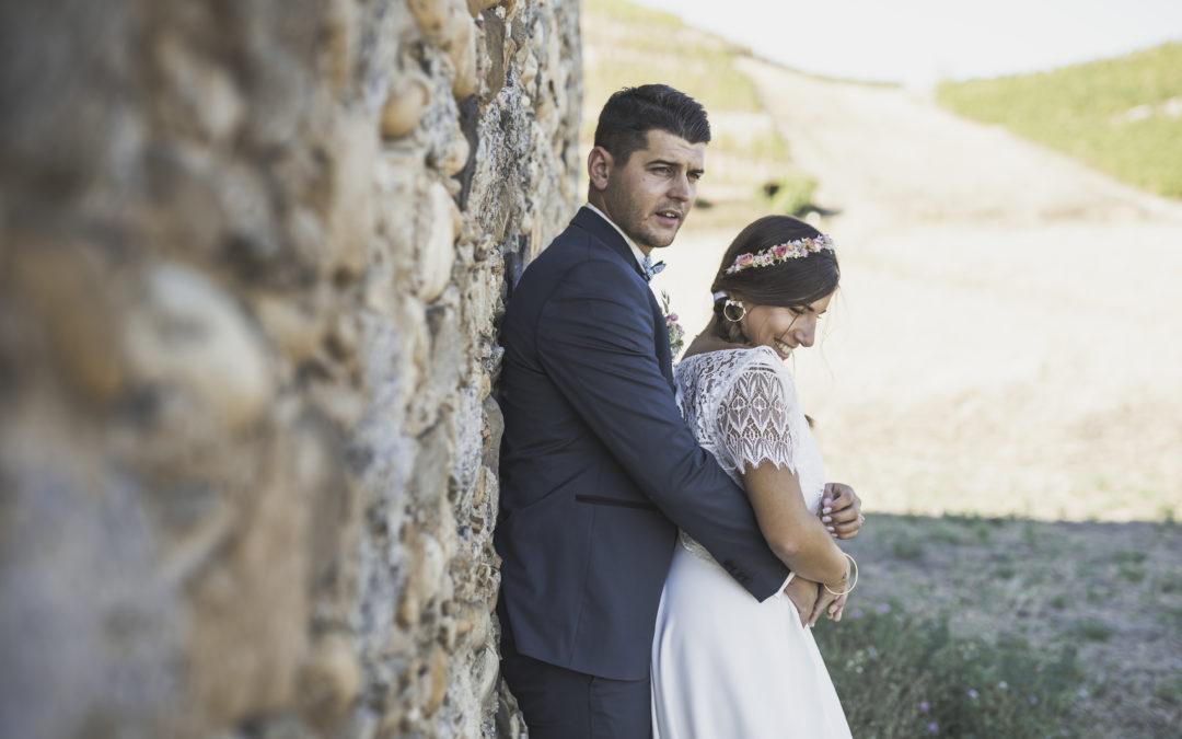 Paola & Vincent